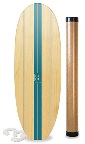 GoofBoard Classic Surfing Balance Board product image