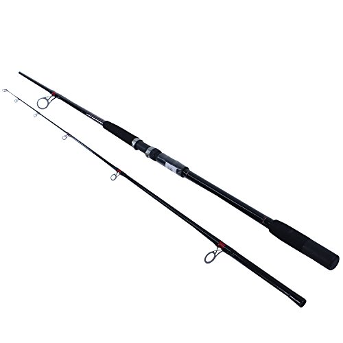 - Shakespeare Ugly Stik Bigwater Spinning Rod