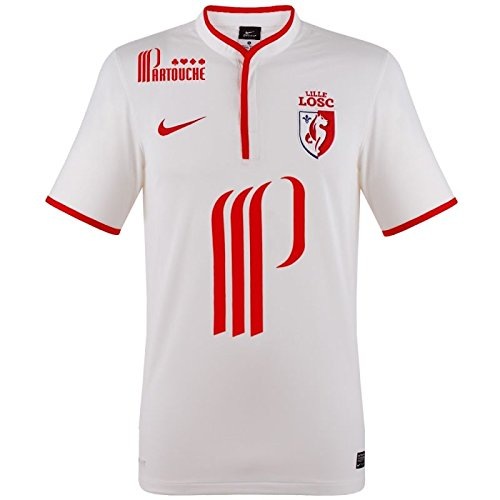 OSC Lille Trikot Away 2013/14