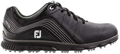 FJ PRO SL SPKL メンズ ゴルフ シューズ 靴 黒 ブラック 53273