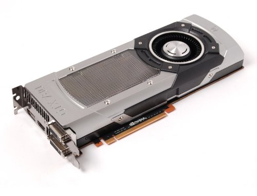 ZOTAC GeForce GTX 780 3GB GDDR5 PCI Express 3.0 HDMI Dual DVI DisplayPort SLI Ready Graphics Card, ZT-70201-10PGraphics CardsZT-70201-10P