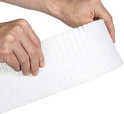 Compactor Tintours 6 Set wei/ße Trennw/ände zur Schublade Ps Nicht Nicht zutreffend Blanc