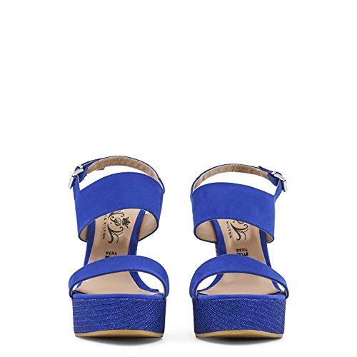 Paris Hilton 2212P Sandalette Damen Blau