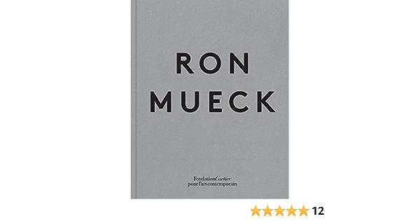 Ron Mueck: Amazon.es: Storr, Robert, Paton, Justin: Libros en ...