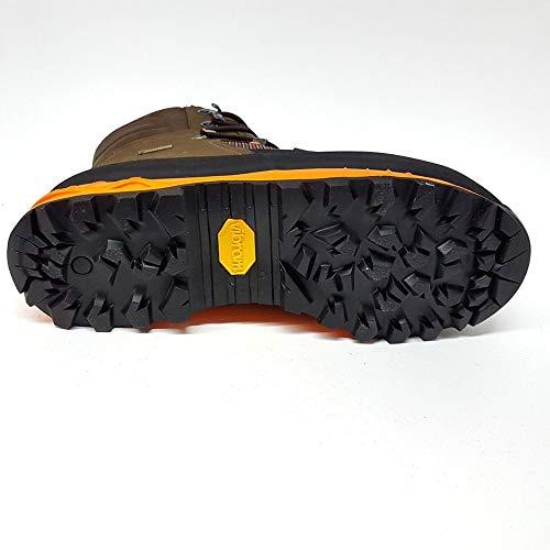 Crispi Track Rovo Caccia Brown High Da Forest Scarpone Visibility Anti Gtx rrZaqd4