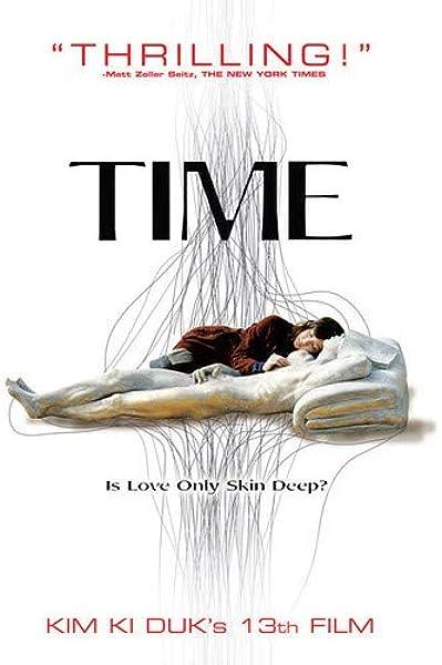 Amazon.com: Time: Kim Ki-Duk, Hyeon-a Seong, Jung-woo Ha, Ji-Yeon Park, Kim  Ki-Duk: Movies & TV