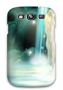 New Arrival BzClbqs12245Jbvuu Premium Galaxy S3 Case(elf)