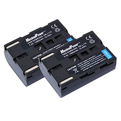 Bateria para Samsung SB-L110 SB-LS110 VM-B710 SC-D180