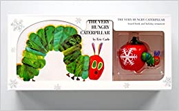 Very Hungry Caterpillar Book And Toy por Eric Carle epub