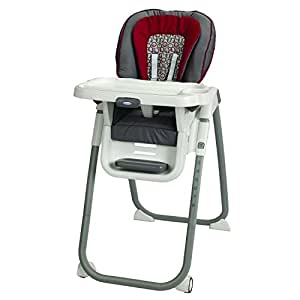 Graco TableFit Baby High Chair Finley