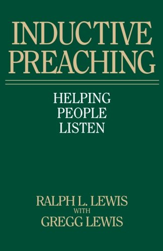 Inductive Preaching: Helping People Listen