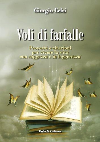 Amazon Com Voli Di Farfalle Collana Letteraria Italian