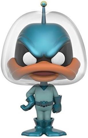 Animation Duck Dodgers FUNKO Pop Duck Dodgers 127-9884
