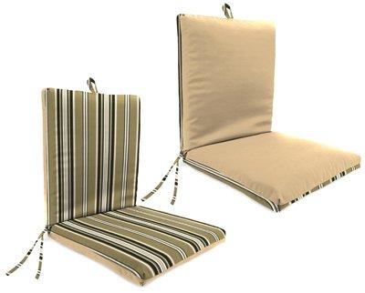 Chair Cushion ASSTD