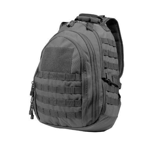 Condor Ambidextrous Sling Bag (Black)