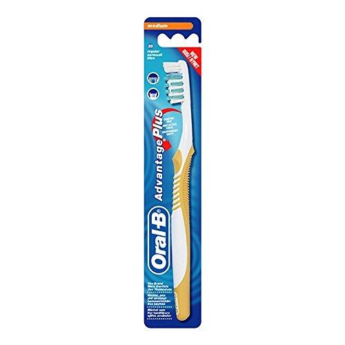 Oral-B Advantage Plus Medium 35 -