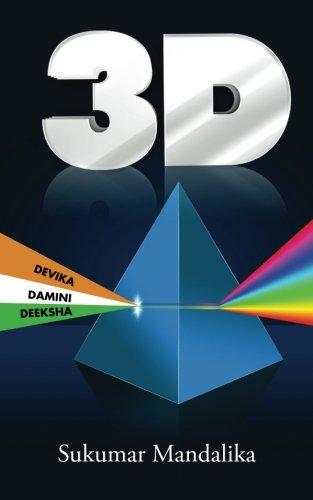 Download 3-D: Devika Damini Deeksha pdf
