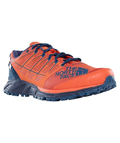 Fitness 4dm Multicolore Ultra North Ibis M Blue De Ii The Homme Chaussures scarlet Endurance Face shady nCp8ZZxvwq