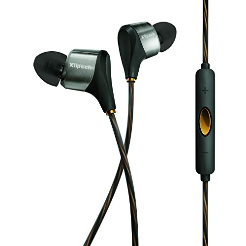 Klipsch XR8i In-Ear Headphones