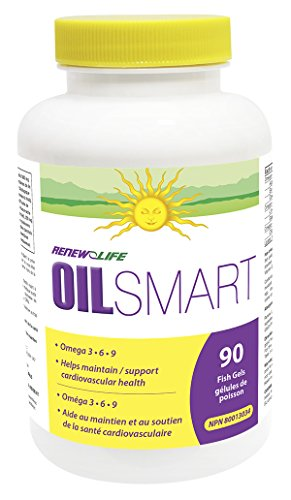 Renew Life supplement health softgels