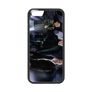 iPhone 6Plus 5.5pulgadas teléfono celular Carcasas Negro Stahlhammer bcsg