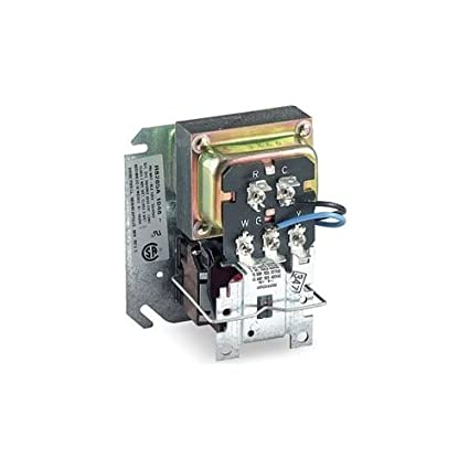 Honeywell R8285d5001 Wiring Diagram Relay - wiring diagrams schematics