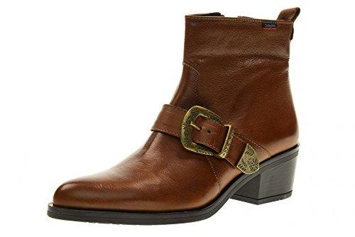 CALLAGHAN Chaussures femme bottes à talons 21805.1 Peau 4ks7c7nOsM