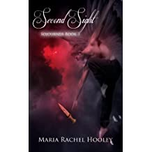 Second Sight (Sojourner Book 2)