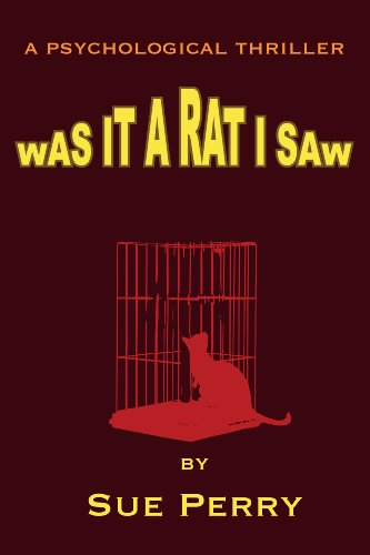 Image result for Was It A Rat I Saw?