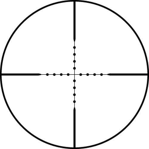 Bushnell Elite Tactical Mil-Dot SFP Reticle LRS Riflescope, 10x40mm
