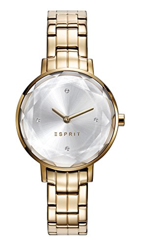 Esprit Watch TP10931 Yellow Gold Tone-ES109312005