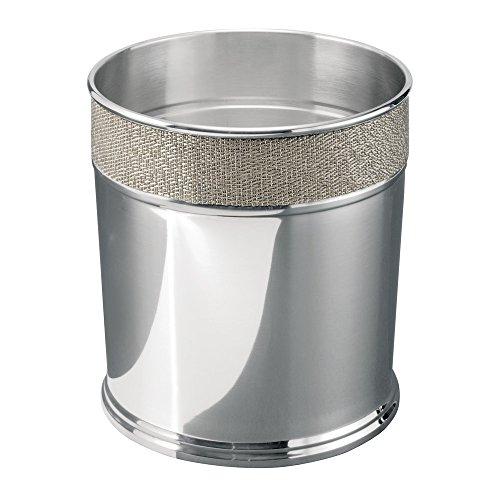 interdesign-twillo-wastebasket-trash-can-metallico