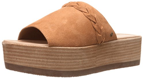 Platform Matisse Cognac Labelle Sandal Women's Coconuts By p8x5I