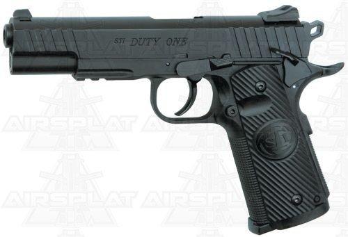 *ASG STI DUTY ONE CO2 NonBlowback Pistol