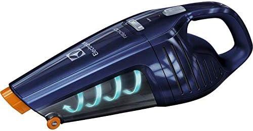 Electrolux Aspirador de Mano Rápido ZB5106B con batería de 7.2V ...