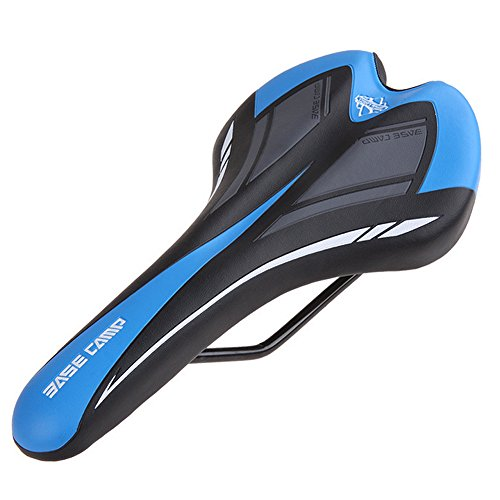 GranVela-BC654-Outdoor-Adult-MTB-Road-Mountain-Bike-Saddle-Ergonomic-MensWomens-Cycling-Seat
