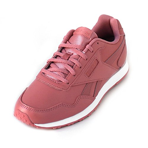 Reebok Royal Glide LX, Zapatillas de Trail Running Para Mujer Rosa (Sandy Rose/White 000)