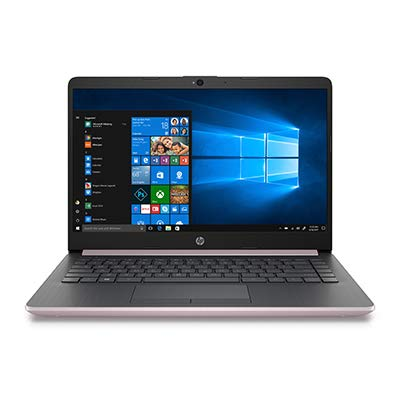 "2018 Newest HP Premium High Performance Business Flagship Laptop PC 14"" HD LED-Backlit Display Intel Pentium N5000 4GB DDR4 RAM 64GB eMMC Bluetooth Office 365 Personal 1-Year Windows 10 S"