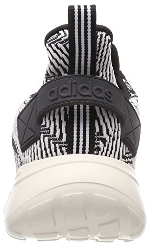 Chaussures adidas Gymnastique Chalk Homme BYD Carbon Racer White Noir de CF Lite Core S18 Black TUqw4qIra