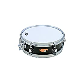 Goedrum GED12 12 inch Electronic Snare Drum Color Black