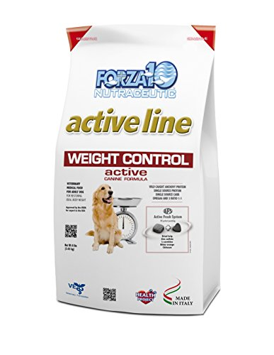 Forza10 Weight Control Active 8lbs