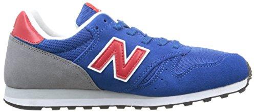 New Homme Baskets Bleu 60 423 450501 Basses Balance Blue royal RtqxrXBtw