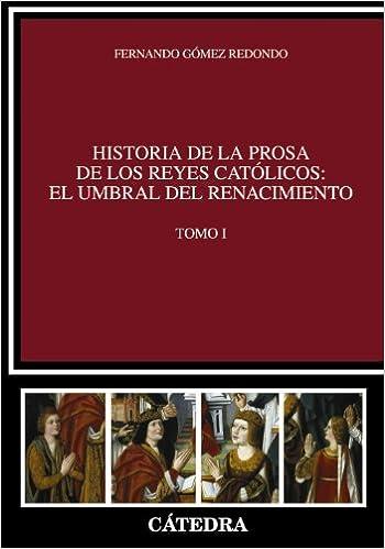 Tomo I: 1 Crítica Y Estudios Literarios - Historias De La Literatura: Amazon.es: Fernando Gómez Redondo: Libros