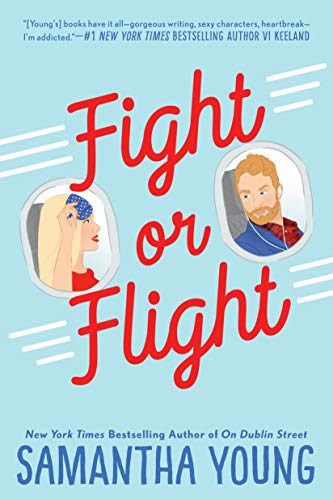 Fight or Flight (Brother Or Best Friend As Best Man)