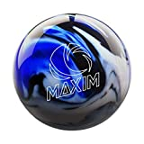 Ebonite Maxim Captain Midnight Bowling Ball