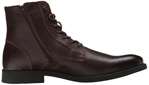 Men's Donovan Wayne Combat Robert Boot Brown wgAYTxxq