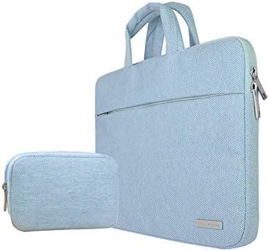 Multifunktional Laptop Tasche Aktentasche Wasserabweisend Handtasche Für Damen/Herren/Business,13