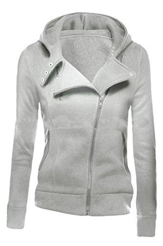 Zip Hoody Jacket - 3