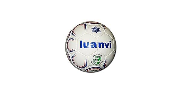 Luanvi - Balon ANDALUS Plus T3 Hombre Color: Azul Royal Talla: 3 ...
