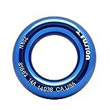 FUSION FP-8166-2-BLU Small Aluminum O-Ring